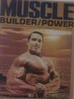 MUSCLE BUILDER POWER