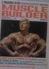 """REVISTAS DE CULTURISMO """"MUSCLE BUILDER"""" – EDICION AMERICANA"""