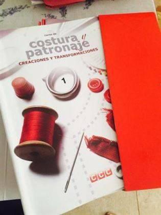 Enciclopedia costura y patronaje