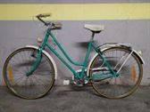 Bici Orbea Clasica de Paseo