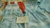 Ropa de niño 6 meses, algunos con etiqueta