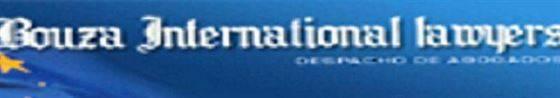 Despacho internacional ofrece colaboración externa