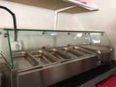 Maquina refrigeradora de alimentos