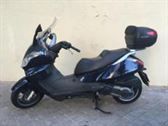 Vendo Aprilia Atlántic 500 Sprint