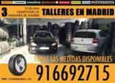 RUEDAS SEGUNDA MANO PRIMERAS MARCAS 916692715