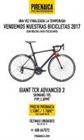 BICI DE CARRETERA GIANT TCR ADVANCED 2