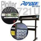 Plotter de corte Refine EH721U. Modelo más vendido