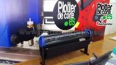 Plotter de corte 1750 mm ancho Refine Pro ARMS ojo optico carteleria contornos