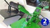 NUEVA prensa termica 38x38 cm fuerte camisetas vinilo textil transfer sublimacion