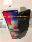Apple iPhone X 64GB costo 460 EUR iPhone 8 64GB 370 EUR iPhone 7 32GB 300 EUR