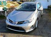 Toyota Auris  año: 2009