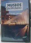 MUSEOS DEL MUNDO EN CD-ROM