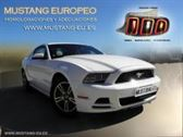 KIT AUTO INSTALABLE NORMATIVAS EUROPEAS MUSTAN, CAMARO, CORVETTE, CHALLENGER