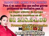 TAROT DE NOCHE 30 MIN 12€ 91 218 34 09