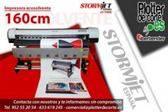 OFERTA impresora ecosolvente StormJet SJ-7160 S plotter de impresion nuevo profesional