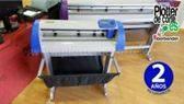 Refine CSV 720 II plotter de corte servo silencioso rapido preciso 72 cm PROFESIONAL