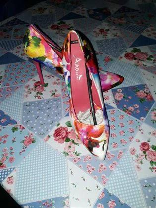 Zapatos nuevos numero 40