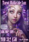 Expertas en Tarot del Amor 910312450