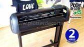 OPORTUNIDAD DE NEGOCIO plotter de corte con laser de posicionamiento 72 cm de ancho