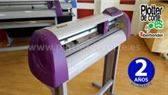 PROMOCION Plotter de corte Refine CC 720 II resistente produccion camisetas rotulos pegatinas