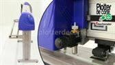 UNIDADES LIMITADAS Plotter de corte silencioso motor servo Refine CSV 720 II