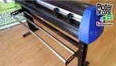 Refine Pro 1350 ARMS Plotter de corte profesional corte de contornos en impresiones