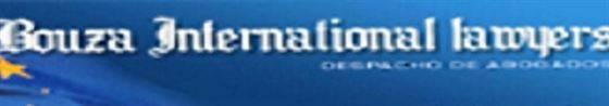 Despacho abogados matrimonial internacional