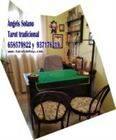 Tarot tradicional en persona con Angels 658579822 o por telf.