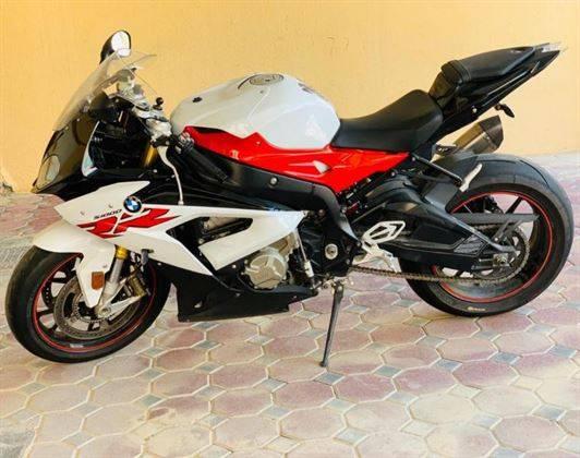 S1000RRR.....BMW .......whatsapp........+971556543345
