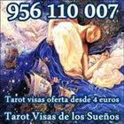 tarot solo visas ofertas 956 110 007