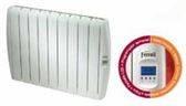 Emisor térmico Ferroli Soft plus 750 watios