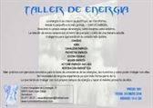 Taller de energía
