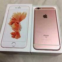 Apple iPhone 6S 16GB  costará 400 Euro / Apple iPhone 6S Plus 16GB costará 430 Euro