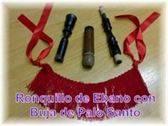 VENDO RONQUILLO DE EBANO-PALO SANTO