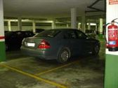Barajas, las Mercedes. De 1 a 9 plazas de garaje