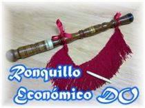 VENDO RONQUILLO ECONOMICO II