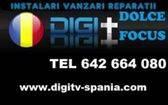 Abonament Instalari Digi Tv Dolce Tv Spania Madrid