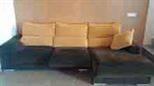 Vendo sofá chaise long