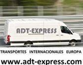 transporte internacional