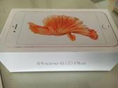 Apple iPhone 6S 128GB $350(Buy 2 and get 1 free )