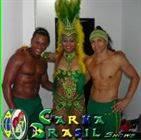 Samba y Carnaval, Batucada, Espectáculos Brasileños Capoeira