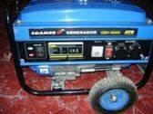 Generador de 2500w