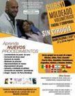 CURSO DE MOLDEADO VOLUMETRICO FACIAL Y CORPORAL