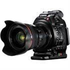 Canon EOS C100 Mark II EOS Cinema Camera con Dual Pixel CMOS AF