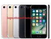 por mayor precio iPhone 7 430Euro y 7 Plus 500euro Banco transferencia