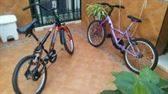 Bicicleta de montaña 20 pulgadas