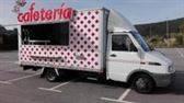 Food Truck ,