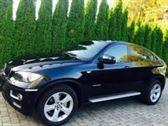 BMW X6 xDrive30d (211hk) Paquete deportivo Superior dirección de la Vista activ