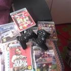 PLAY STATION 3 120 Gb.