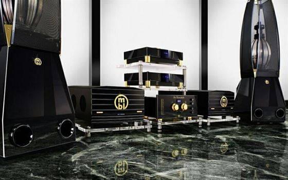 Vendo MBL Reference, equipo de sonido High End Audio